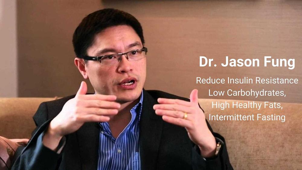 Jason Fung MD Insulin