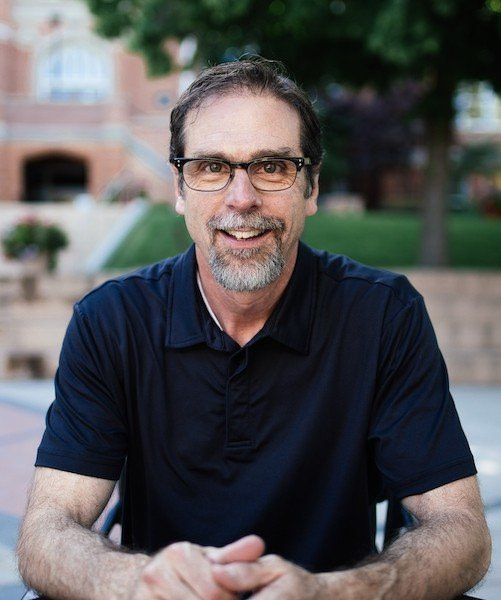 Steve Goldring Hormone Pharmacist Simple Hormones patient education specialist