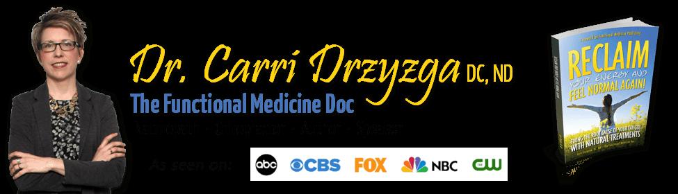 Dr Carri Functional Medicine Ontario