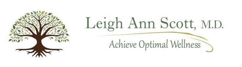 Dr. Leigh Ann Scott Simple Hormones