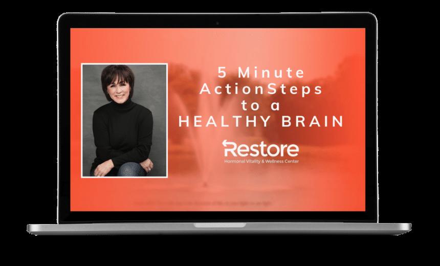Lisa Grissim Simple Hormones for Alzheimers Prevention