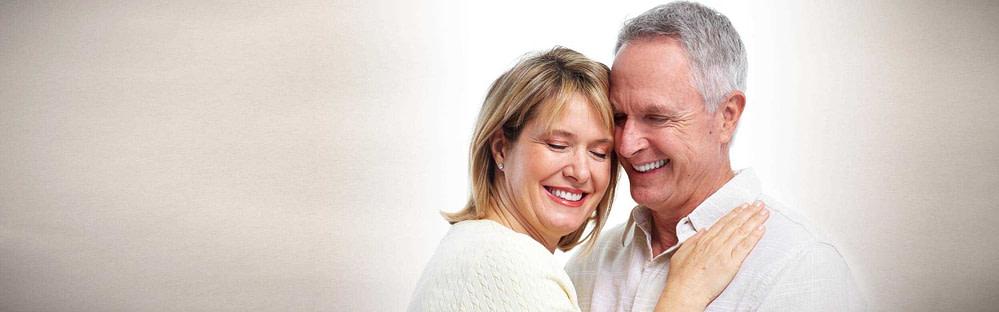 Dr Sheila Hughes 50s Couple