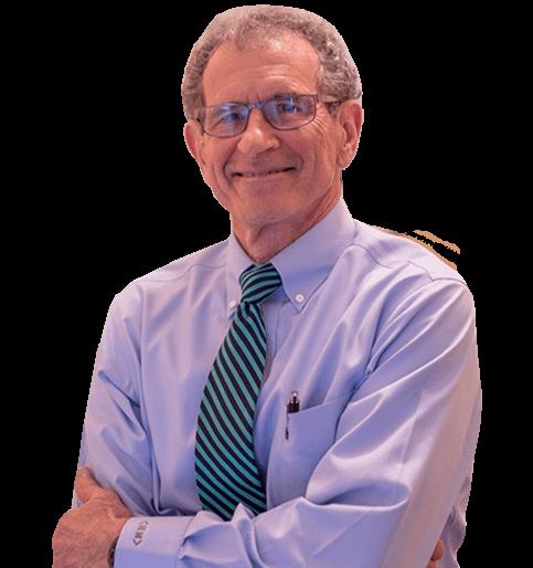 Dr Hank Martin Cardinal Age Management