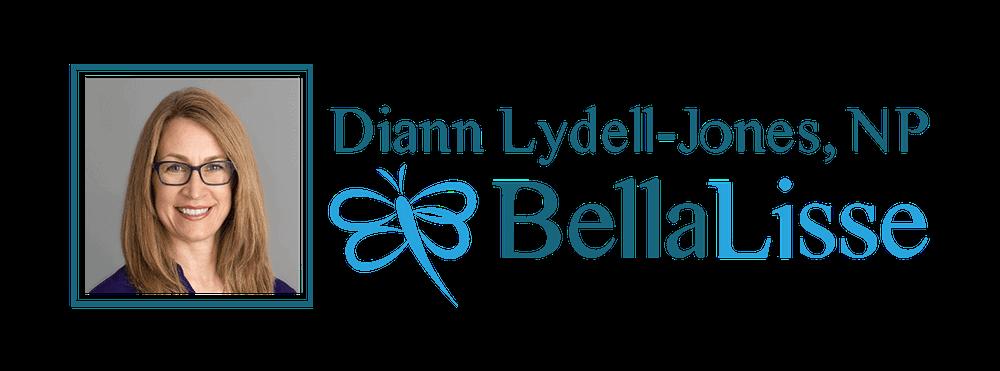 Diann Lydell Jones logo