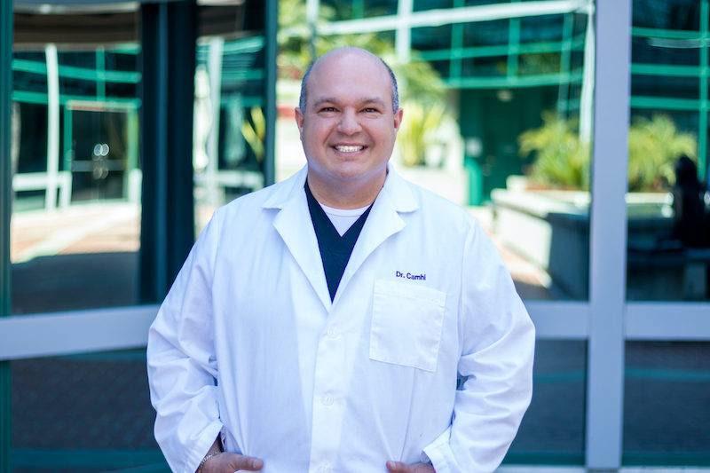 Dr Seth Camhi San Diego