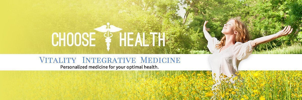 Vitality Health Simple Hormones