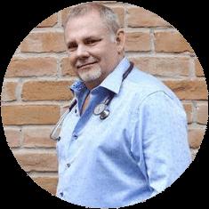 Robert Morgan, APRN, ACNP-BC