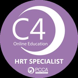 PCCA C4 HRT Specialist