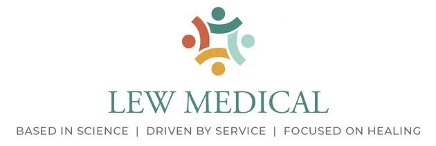 Edmund Lew MD Logo
