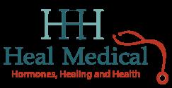 Heal Medical Simple Hormones