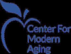 Center for Modern Aging Logo