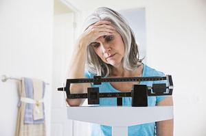 Dr George Rice menopause