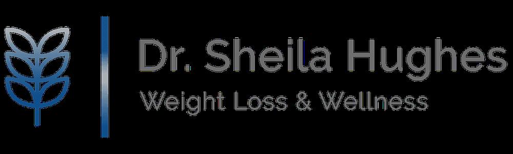 Sheila Hughes MD Logo