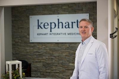 Eric Kephart Bioidentical Hormones