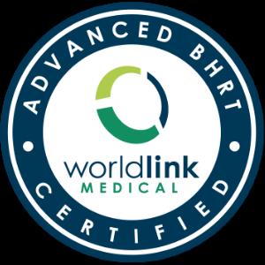 Worldlink ABHRT Certification Seal