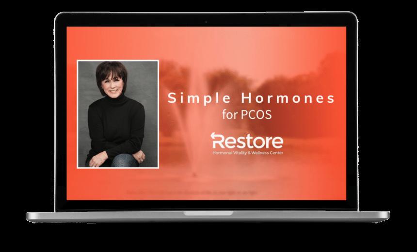 Lisa Grissim Simple Hormones for PCOS