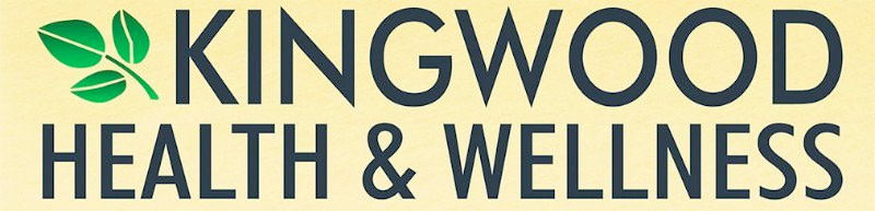 Kingwood Health and Wellness logo Simple Hormones